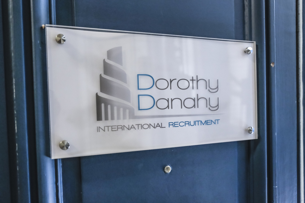 Cabinet dorothy danahy recrutement assistanat paris - Cabinet recrutement assistanat haut niveau ...
